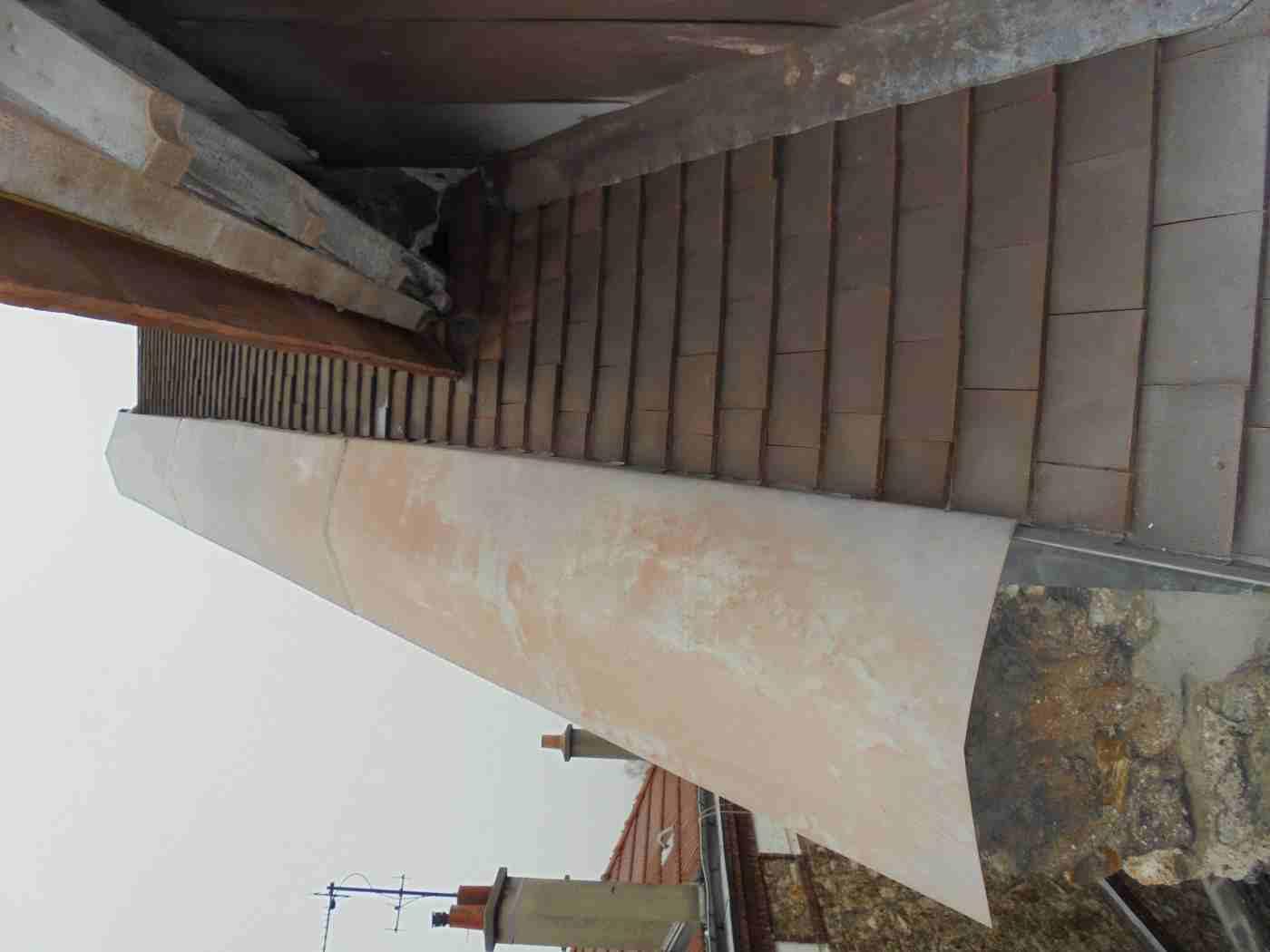 Toiture en tuiles plates tuiles phalempin à Bourg-La-Reine gallery